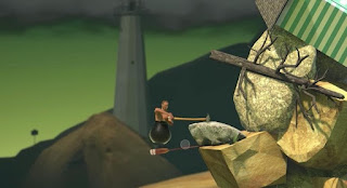 getting over it with bennett foddy apk android
