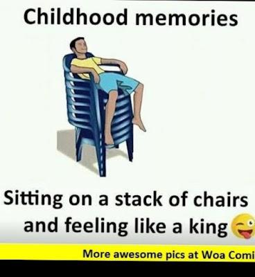 कुछ पुरानी यादें ताजा करते हैं। ( some old memories )