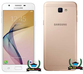 Spesifikasi Lengkap Samsung Galaxy J5 Prime / SM-G570Y dan ...