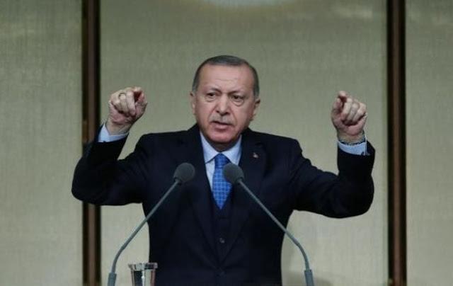 Ερντογάν: «Θέλουμε να αποκτήσουμε πυρηνικά όπλα»