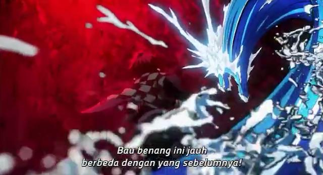 Kimetsu no Yaiba Episode 19 Subtitle Indonesia