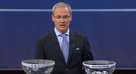 Champions League: definite le fasce per i sorteggi. Le date e i possibili avversari di Juventus e Napoli