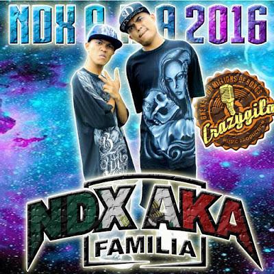 Download Lagu NDX AKA mp3
