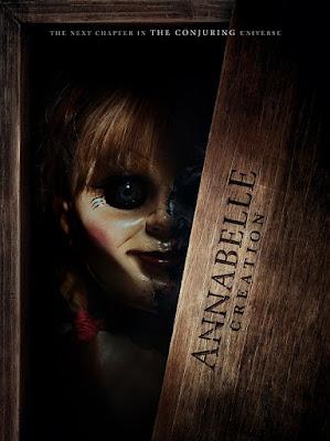 Annabelle: Creation [2017] Final [NTSC/DVDR] Ingles, Español Latino