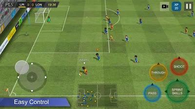 Pro League Soccer download