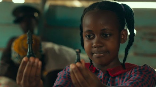Queen of Katwe star Nikita Pearl Waligwa dies aged 15