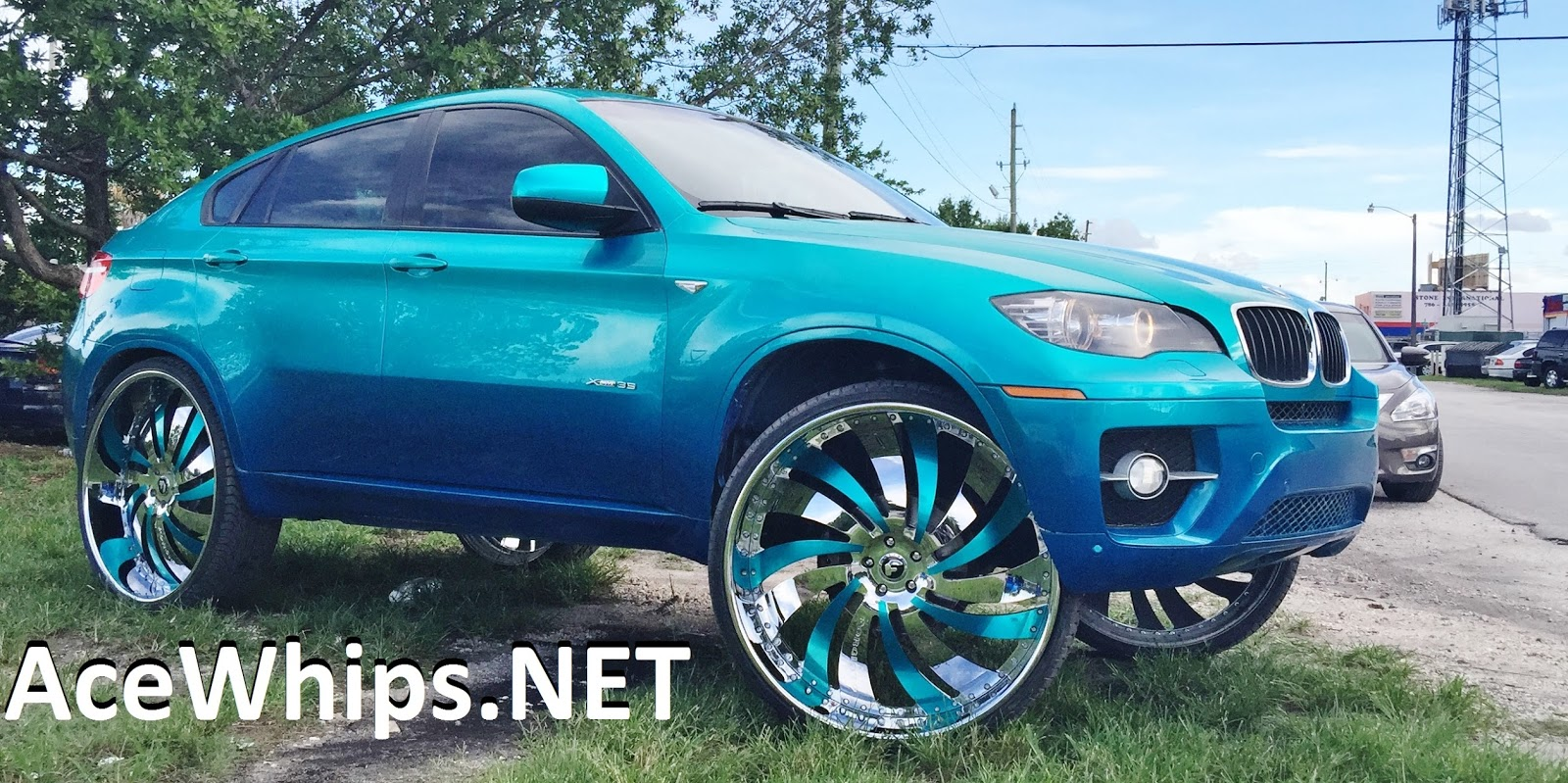 Candy Purple Bmw X6 On Gold 30 Forgiatos Ddfg Official Website