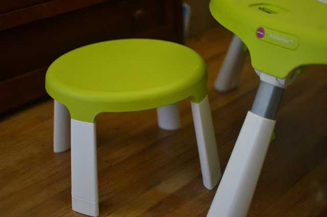 PortaPlay Kids Stools