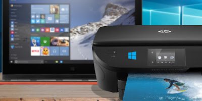How to Add Printer in Windows 10