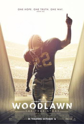 Woodlawn [2015] [DVD] [R1] [NTSC] [Latino]