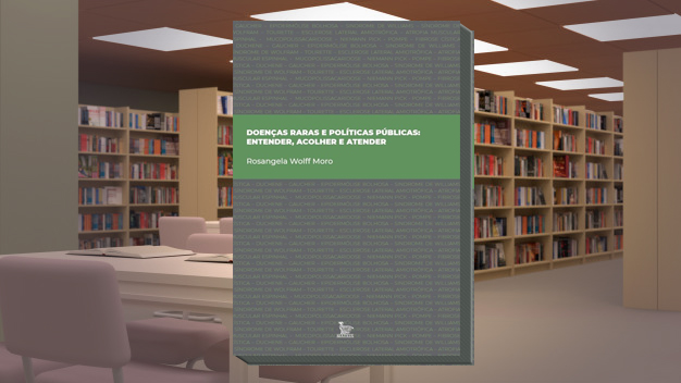 Advogada lança livro onde analisa direitos de pacientes com doenças raras