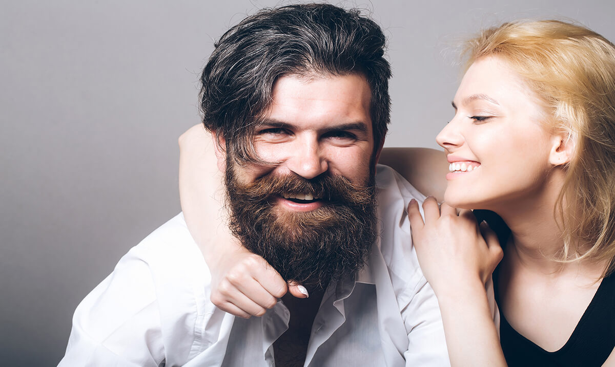 14 Signs You've Found A Truly Good Man