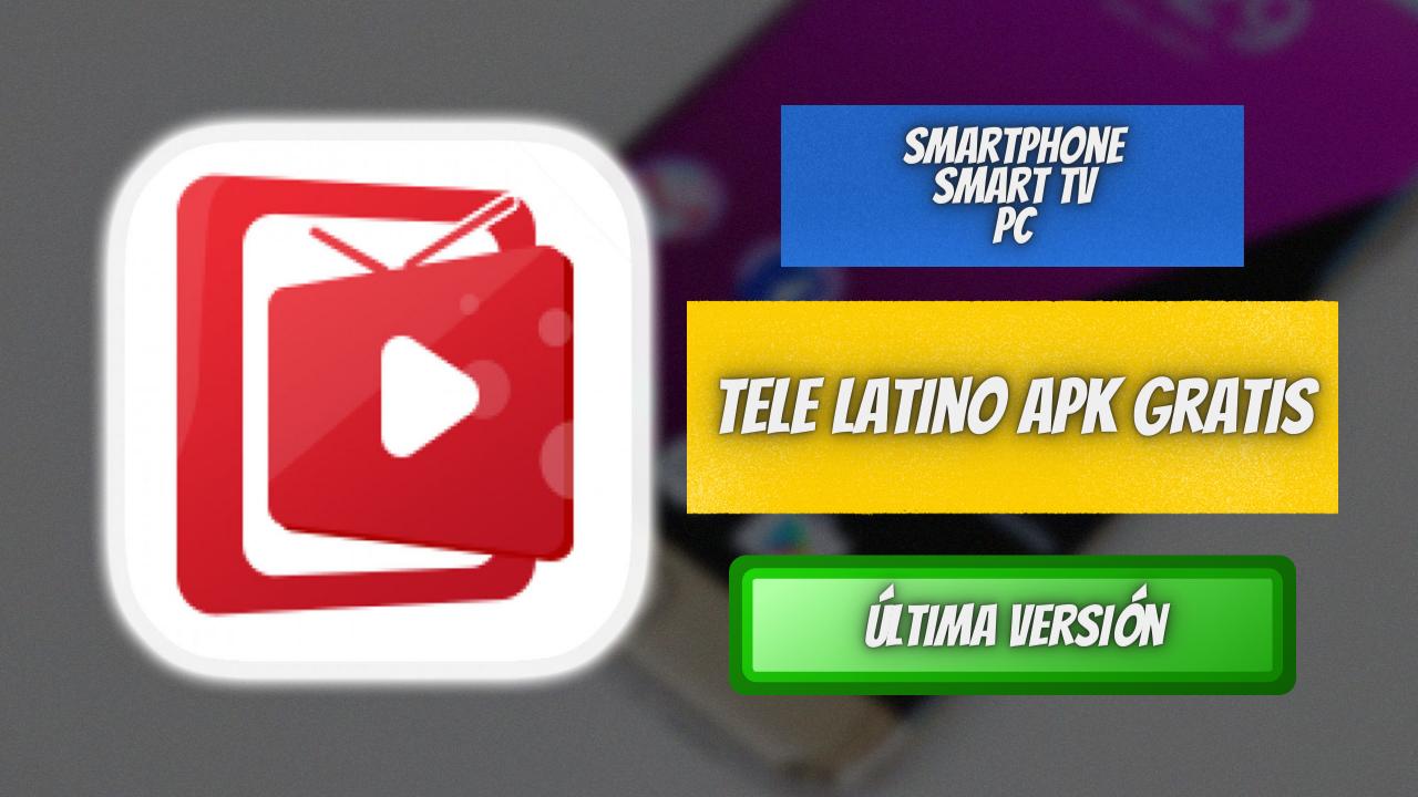 Tele latino