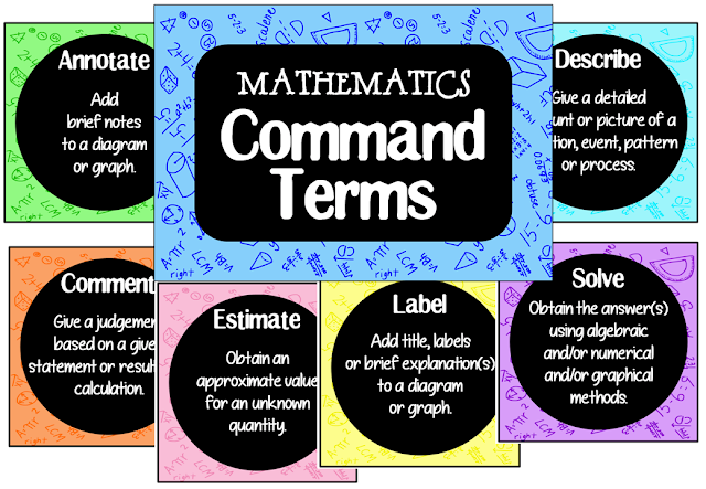 https://www.teacherspayteachers.com/Product/IB-MYP-Command-Terms-for-Mathematics-4770005