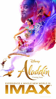 Aladdin First Look Poster 3