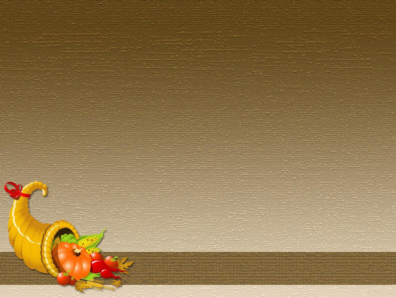 Thanksgiving slideshow powerpoint