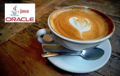 Curso de Java Oracle
