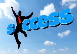 Tips Simpel Untuk Sukses