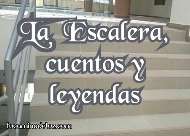 La  Escalera, cuentos y leyendas
