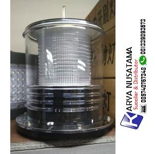 Jual Stro LAmpu Solar Panel Untuk Tower/ Menara di Surabaya