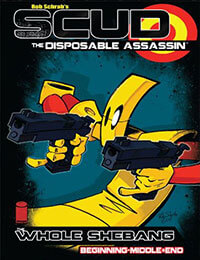 Scud: The Disposable Assassin: The Whole Shebang