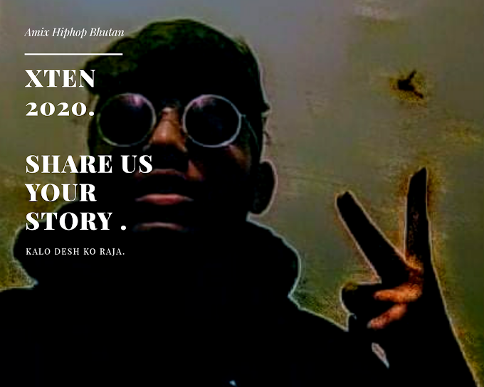 Nepal has Vten and Bhutan has Xten. Learn more.
