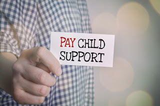 tampa family law attorney, child support