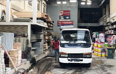 supplier material bangunan Tangerang dan Jabodetabek