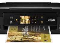 Download Epson Stylus SX445W Printer Drivers
