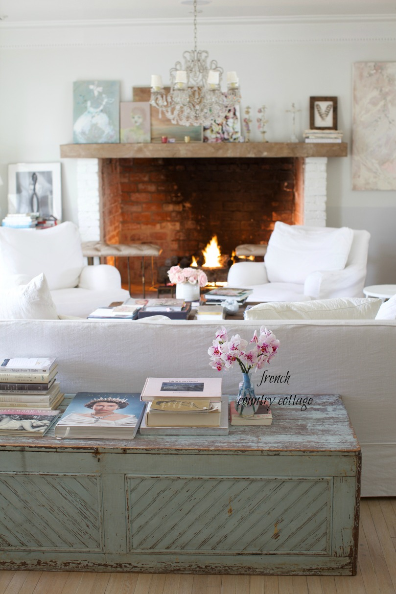 You Might Remember Seeing A Few Snippets Of The Photo Shoot At Rachel Ashwell S Home Behind Scenes On Instagram And Today I Am Sharing More Details