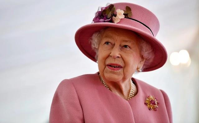 «Πρόταση συμφιλίωσης» από τη Βασίλισσα Ελισάβετ σε Χάρι και Μέγκαν