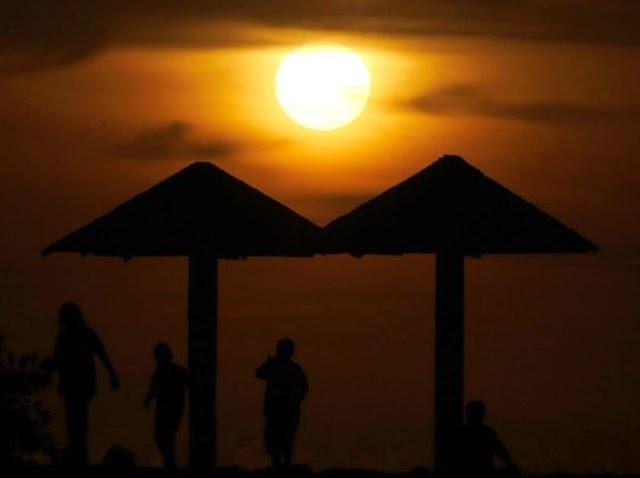Ada China di Balik Proyek 'Tempat Liburan' Pangeran Abu Dhabi di Aceh