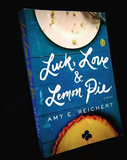 luck love and lemon pie amy e reichert