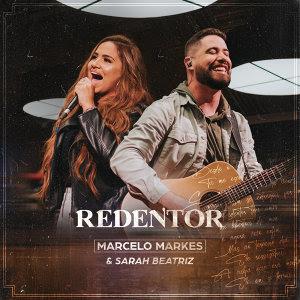 "Marcelo Markes lança feat Sarah Beatriz na faixa ""Redentor"""