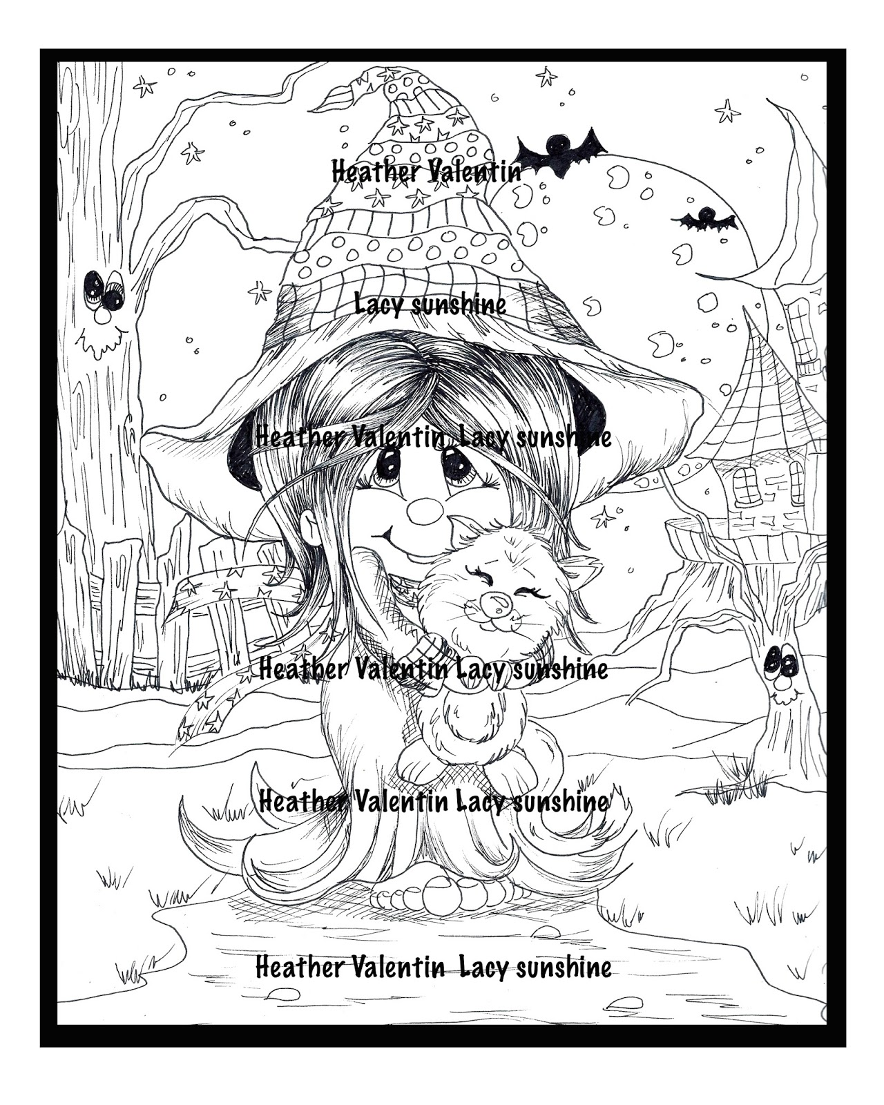 you can also get the individual download coloring pages of these images at our lacy sunshine shoppe in the hocus pocus section