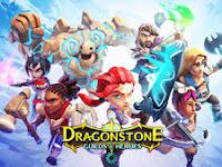 Dragonstone Guilds & Heroes MOD APK v1.1.5 Full Free Download