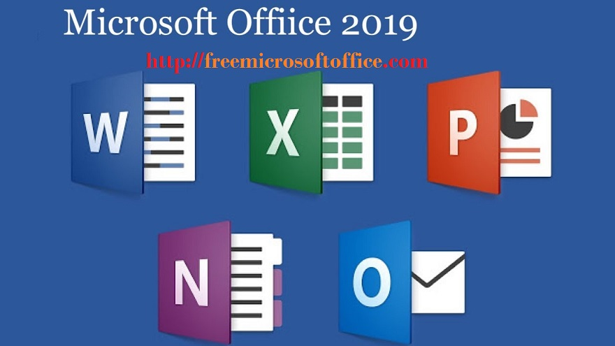 Download Microsoft Office 2019 Word PowerPoint & Excel