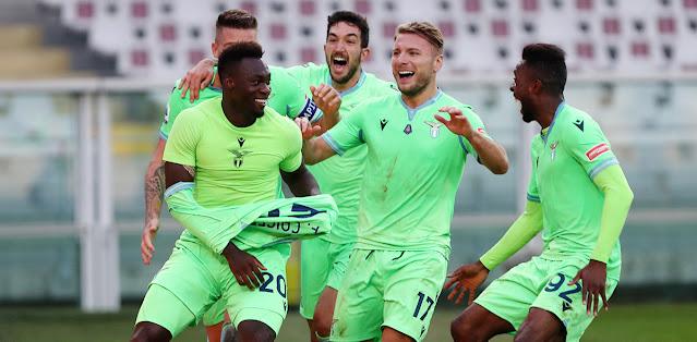 Torino vs Lazio – Highlights