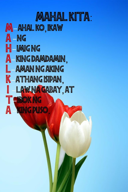 Tagalog Love Quotes for Girlfriend