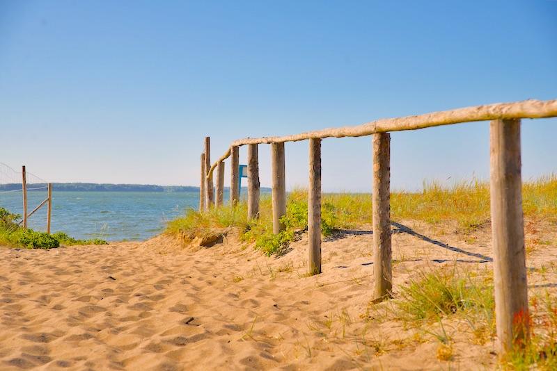 Rewa wakacje nad morzem