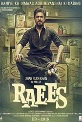 Download Film RAEES 720p DVDRip Subtitle Indonesia