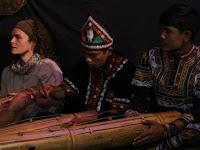 100 Alat Musik Tradisional Indonesia Bag.1