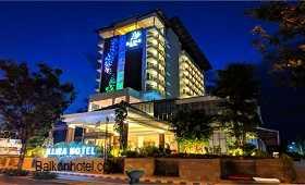 Hotel Illira Banyuwangi