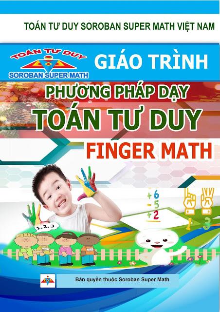 Đào tạo giáo viên toán soroban tại Long An