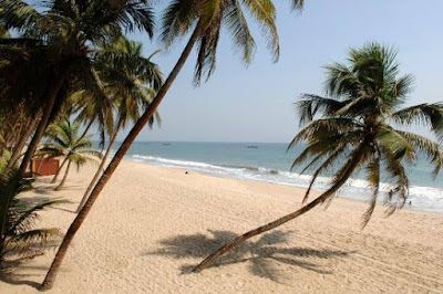 Best Places to hold a picnic in Nigeria