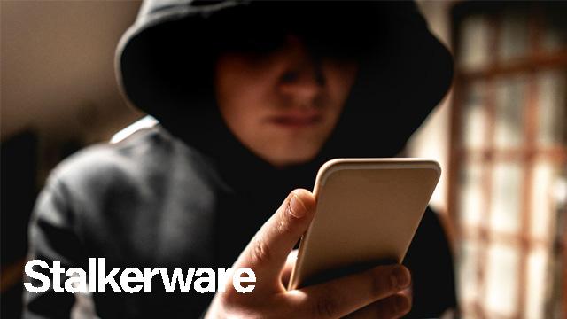برامج Stalkerware