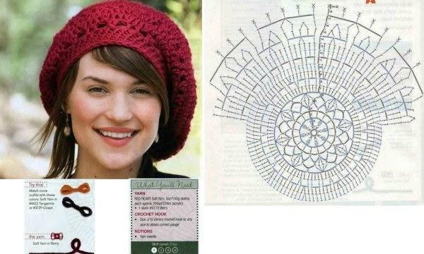 969aabed7829e Katia Ribeiro Crochê Moda e Decoração - Crochê com Gráficos