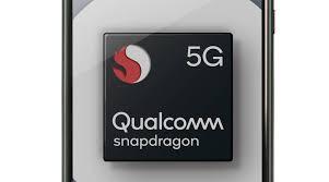 Qualcomm Snapdragon 5G