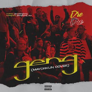 MUSIC+VIDEO: Dre X Mayorkun – Geng (Cover)