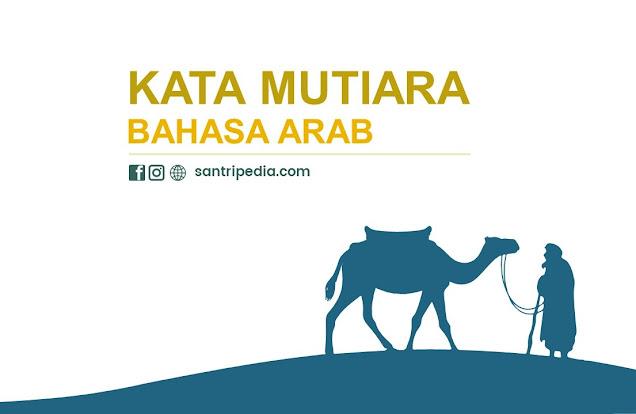 66 Kata Mutiara Islami, Bahasa Arab dan Artinya